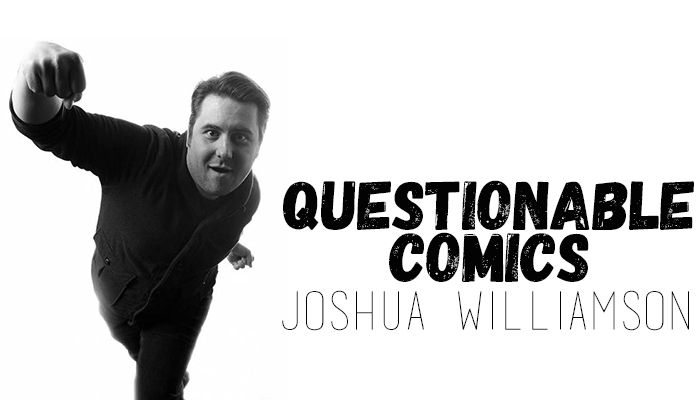 Questionable Comics: Tini Howard and Joshua Williamson