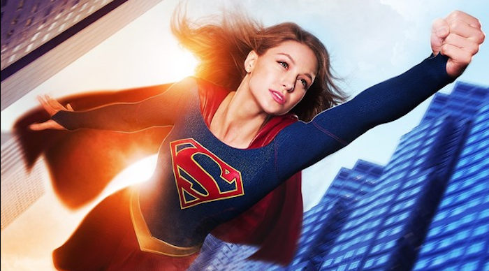 "Supergirl Goes To ""The Darkest Place"" in Episode 2.07"