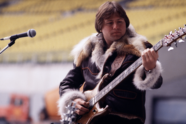Greg Lake was Distinctly of His Era and That Deserves to be Celebrated