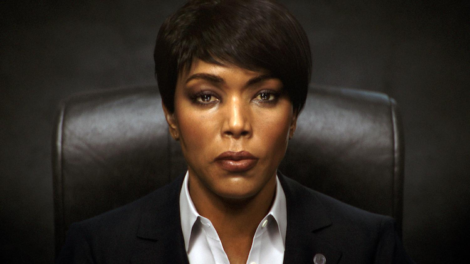Rainbow Six Siege Angela Bassett