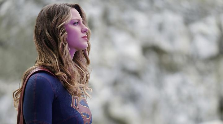 """Supergirl Lives"" In A Strong Start To The Season's Back Half"