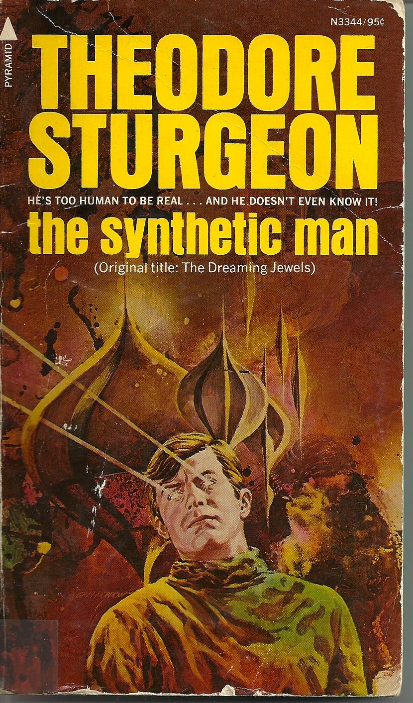 The Synthetic Man Theodore Sturgeon