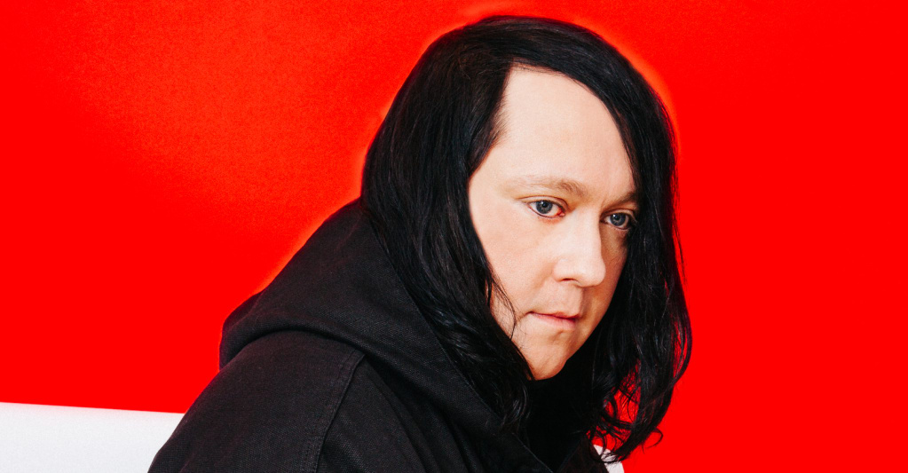 Exclusive: The Full Track List of Songs Cut from Anohni's Paradise