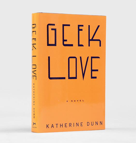 geek love essay One ring circus: dispatches from the world of boxing  (geek love) collects 22 essays and articles written over the last quarter  i'm a huge geek love fan, .