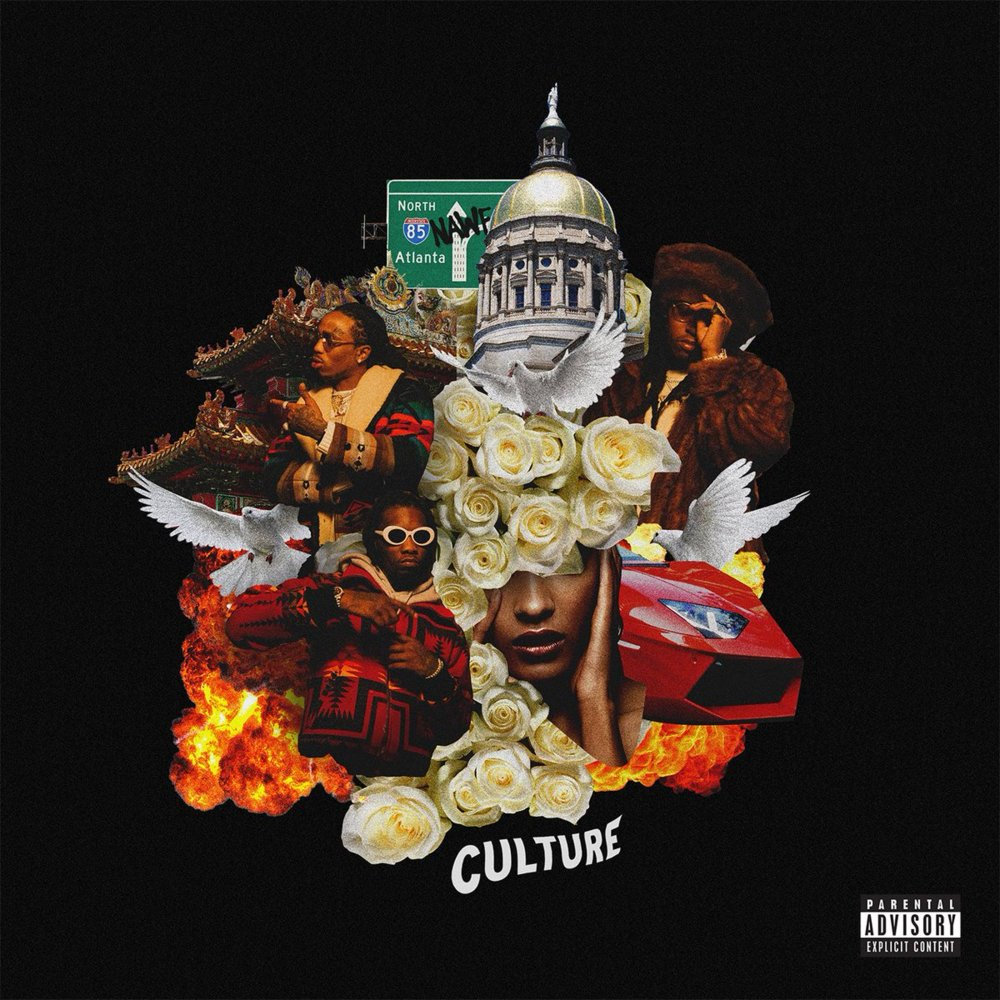 Migos' Culture Won't Be Winning the Culture Wars Any Time Soon