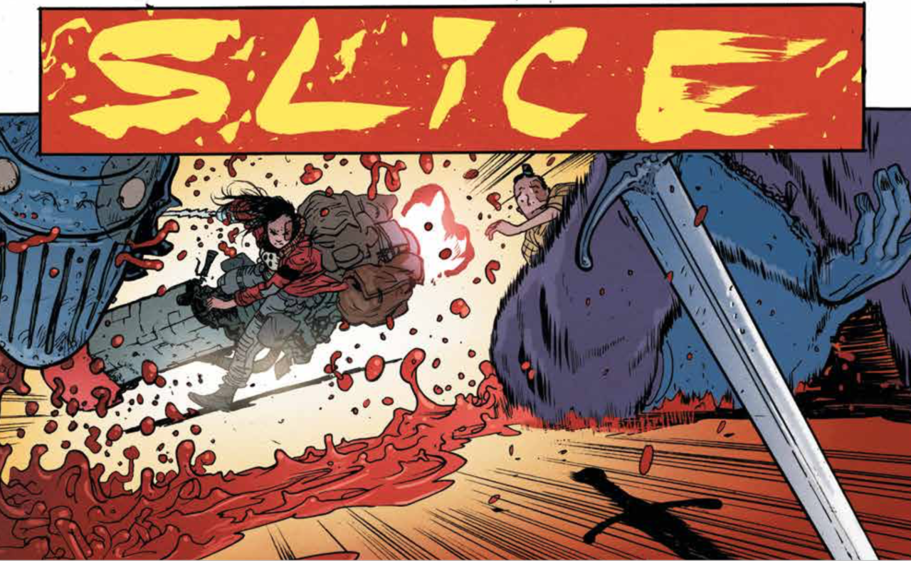 Extremity Manages to Make Dismemberment Poetic