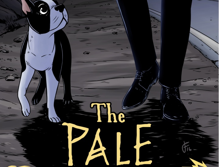 """The Pale"" is a Strong, Character Driven Mystery"