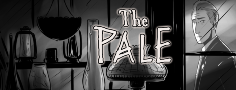 The Pale comic