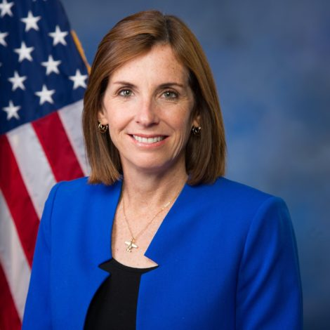 Representative Martha McSally