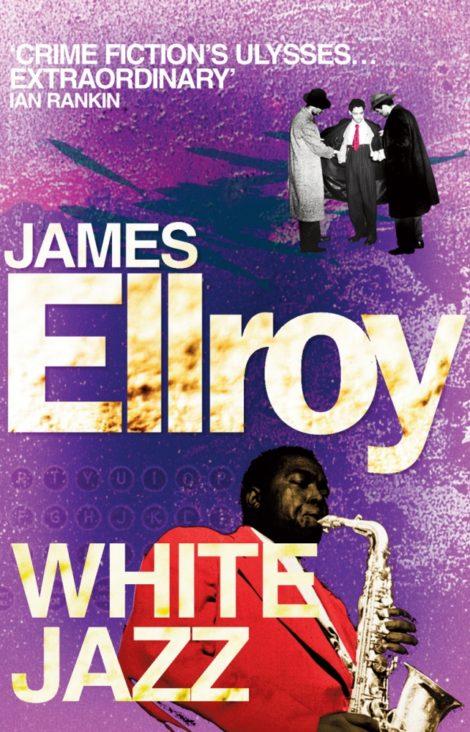 White Jazz James Ellroy