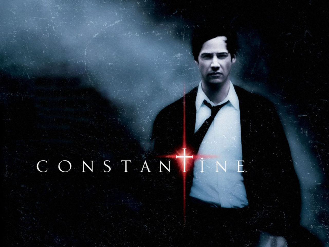 Pop Rehabilitation: Constantine