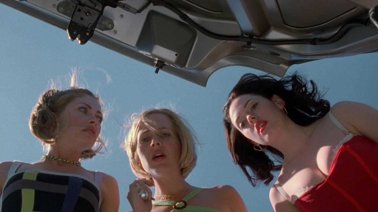 Pop Rehabilitation: Jawbreaker