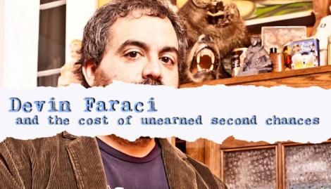 Devin Faraci