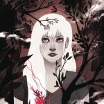 """""""Long Lost"""" #1 has the Creeping, Eerie Pace Every Horror Comic Needs"""