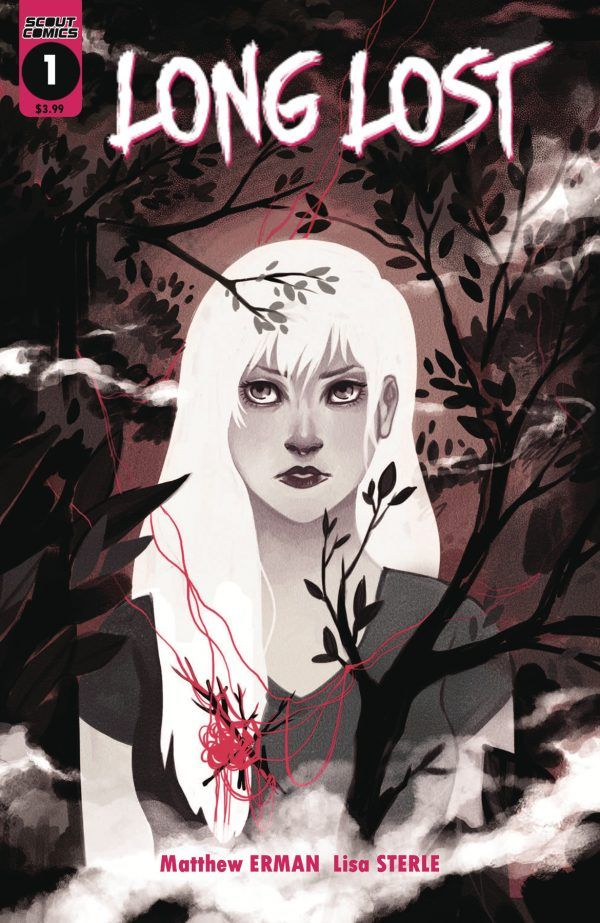 """Long Lost"" #1 has the Creeping, Eerie Pace Every Horror Comic Needs"