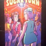 Hazel Newlevant's Sugar Town is as Sweet and Pleasant as Its Name