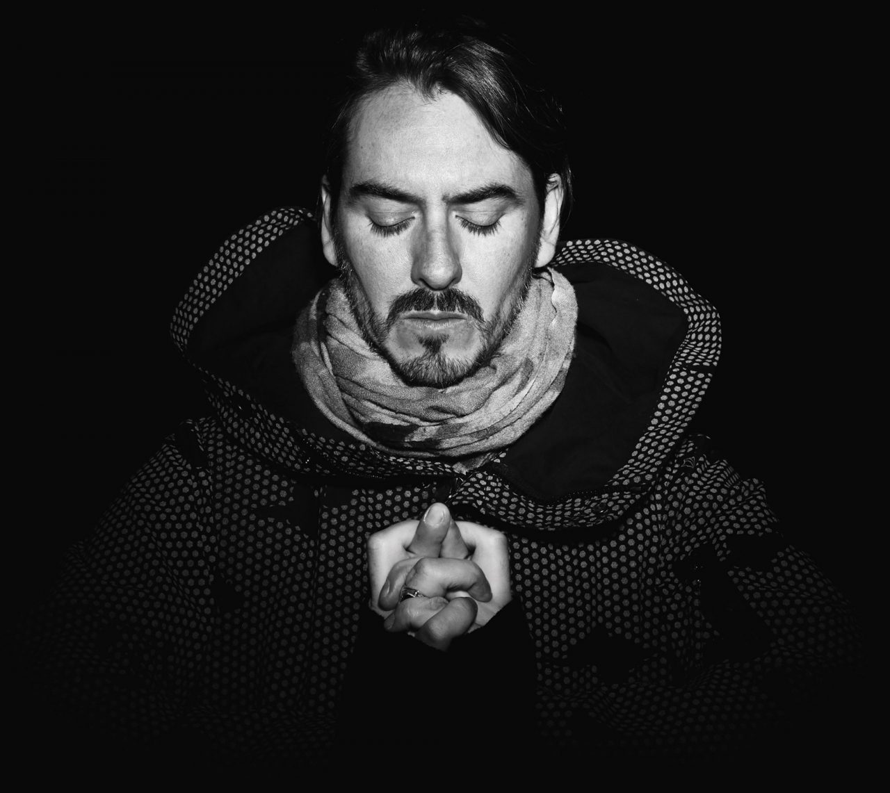 Dhani Harrison Plots His Own Path With Solo Debut In///Parallel