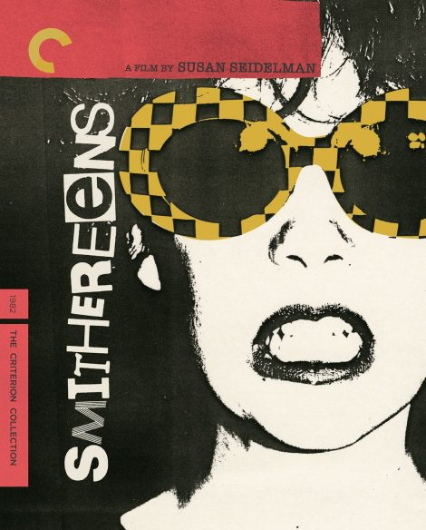 Smithereens Criterion