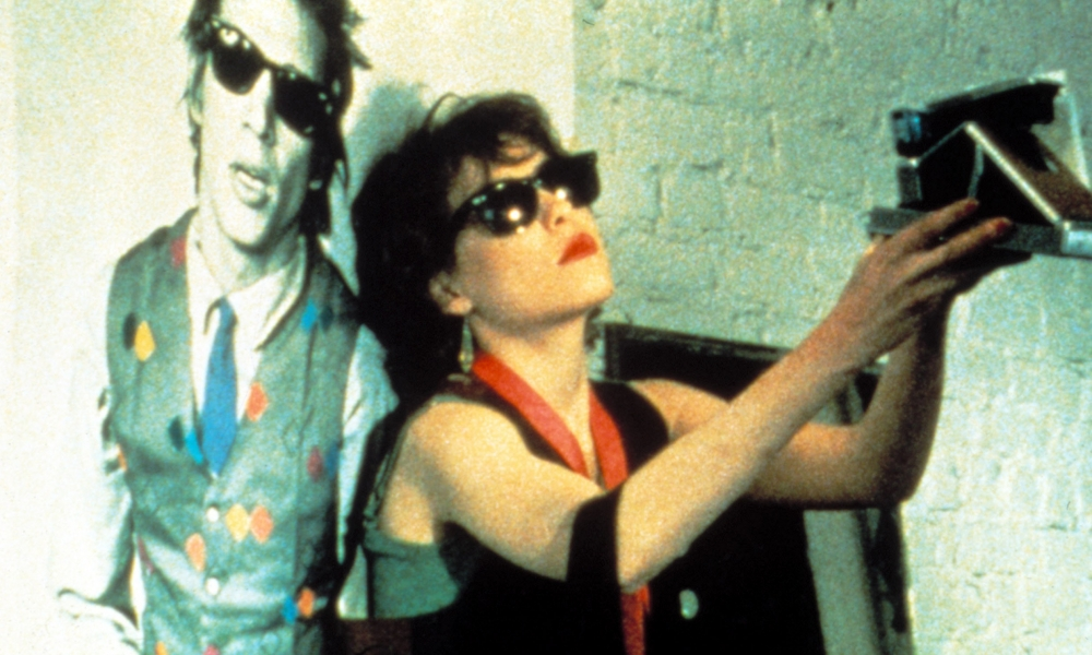 A Million and One Places to Go: Revisiting the Art of the Hustle in Susan Siedelman's Smithereens