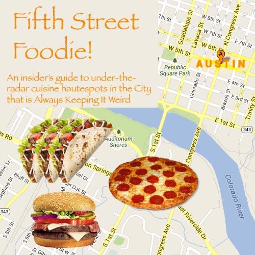 Fifth Street Foodie