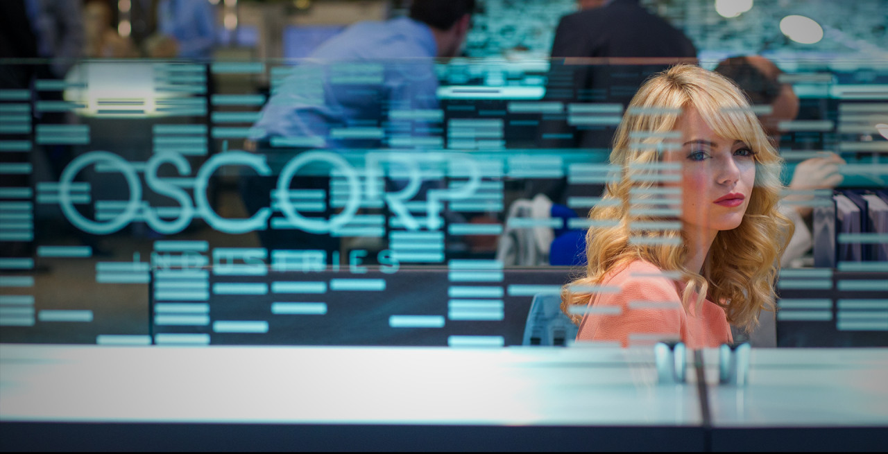 Emma Stone Gwen Stacy Amazing Spider-Man 2