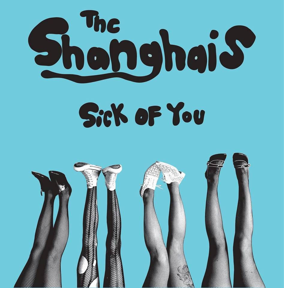 The Shanghais Sick of You