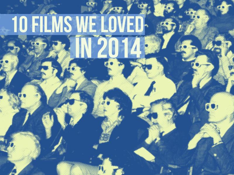 Best Films 2014