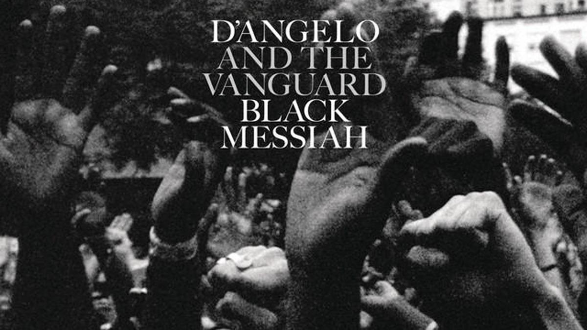 Black Messiah