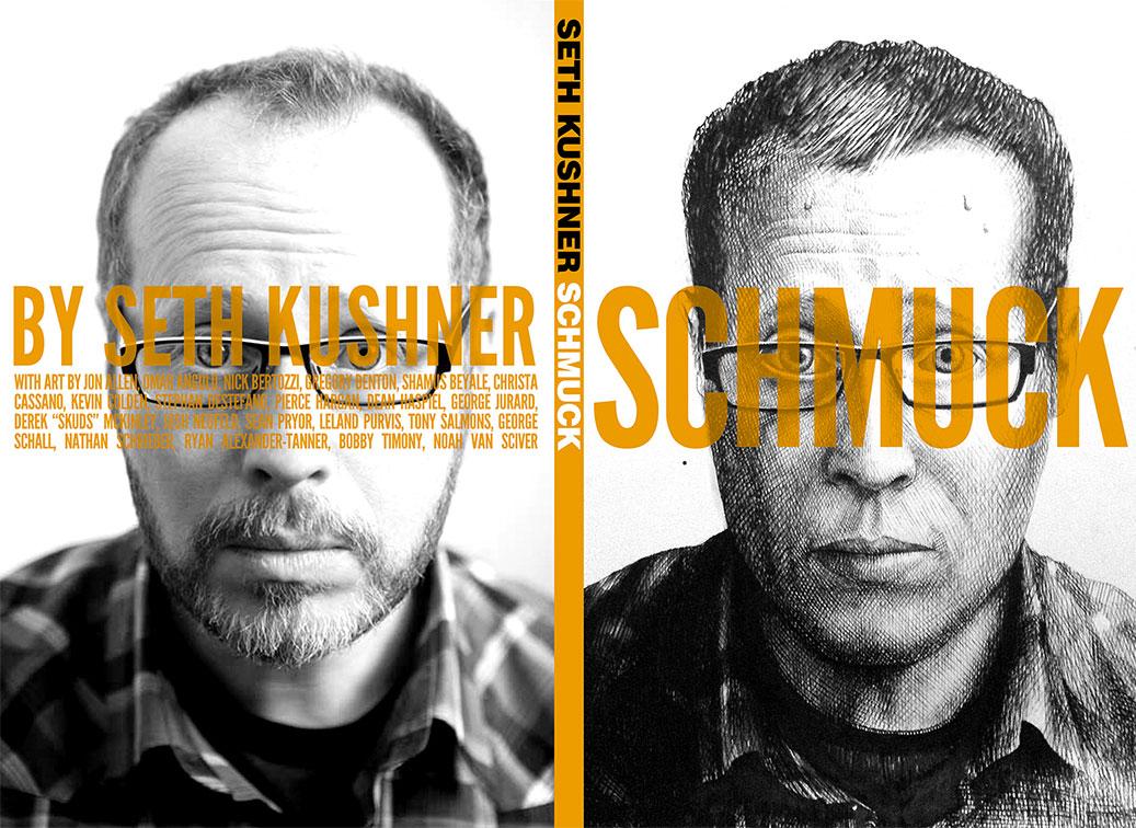 Schmuck Seth Kushner