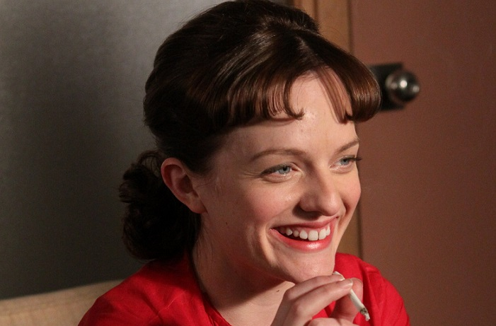 Mad Men Peggy Joint