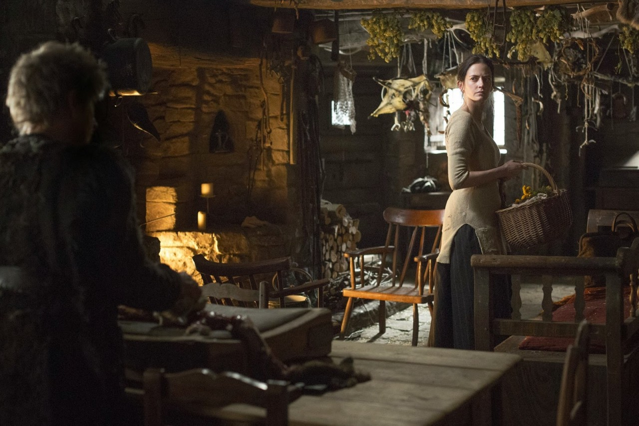 Penny Dreadful The Nightcomers Showtime