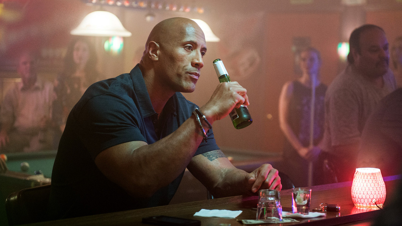 Ballers The Rock HBO