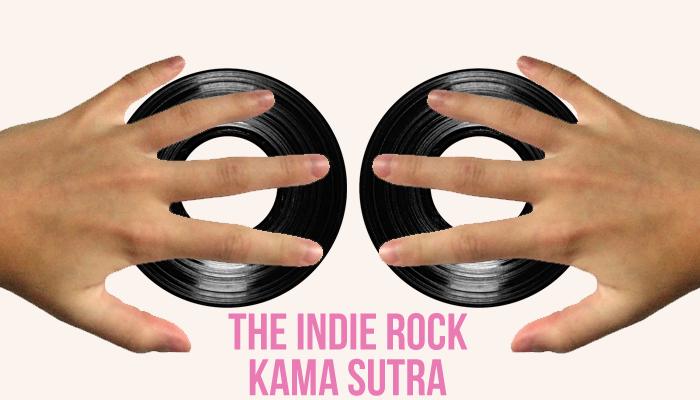 Indie Rock Kama Sutra