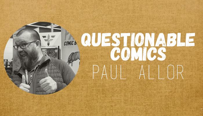 Paul Allor