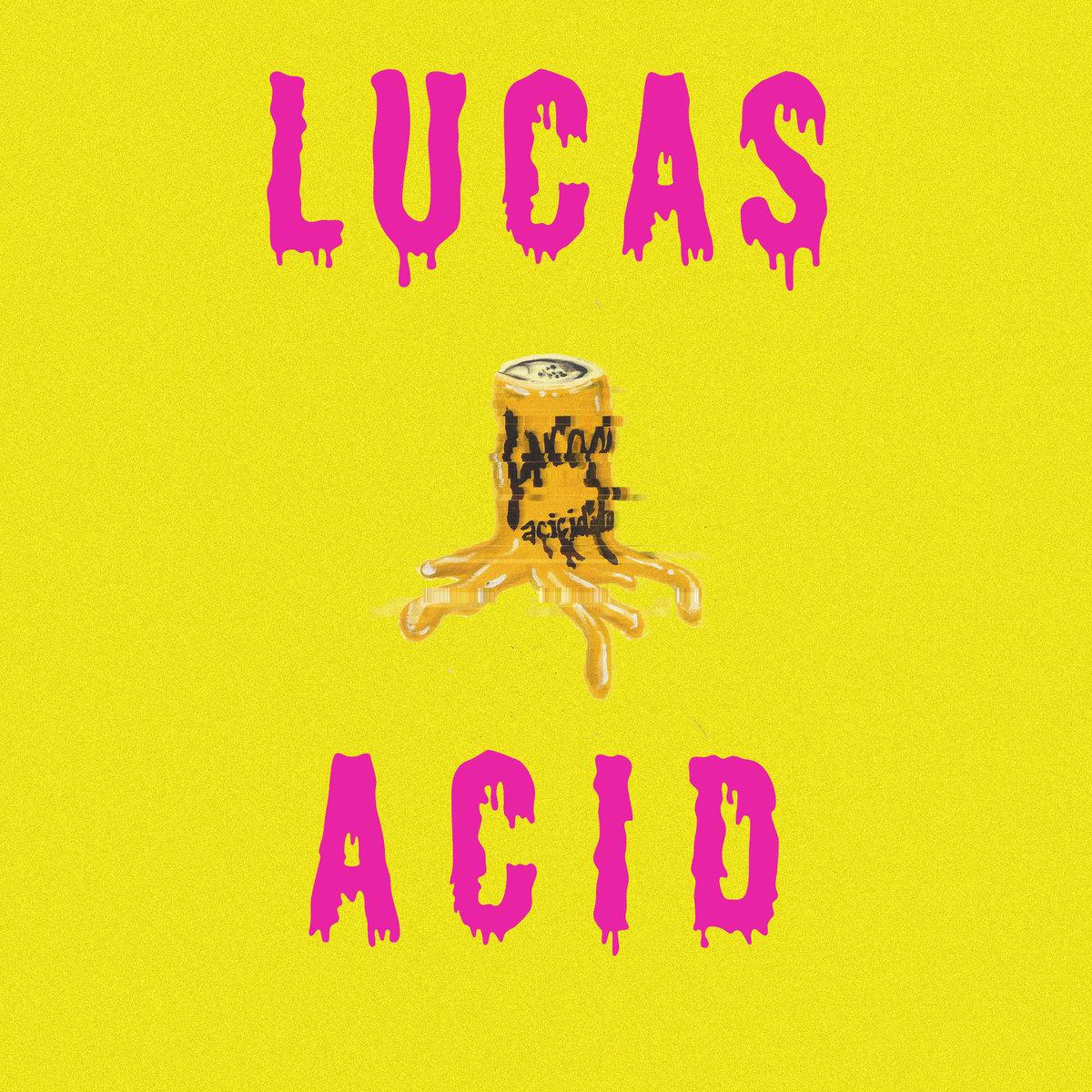 Moodie Black Lucas Acid